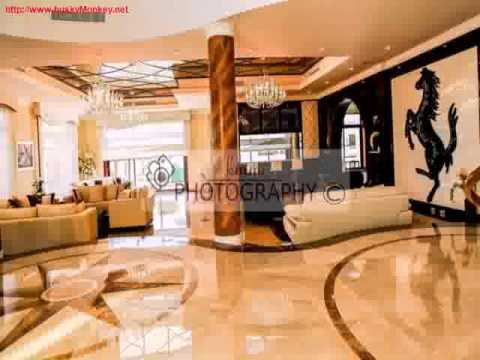 Dubai Emirates Hills Lakeview / Skyline View Villa