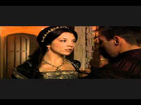 The Tudors Anne Boleyn best scenes 1