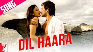 Dil Haara Song | Tashan | Saif Ali Khan | Kareena Kapoor