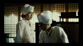 Korean Movie 궁녀 (Shadows In The Palace. 2007) Main Trailer