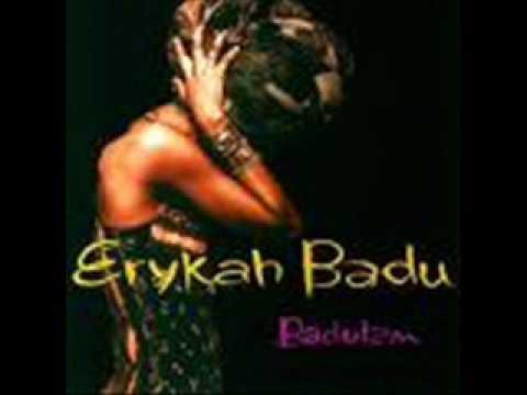 Erykah Badu Next lifetime
