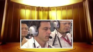 Formula 1 2016 Abu Dhabi GP