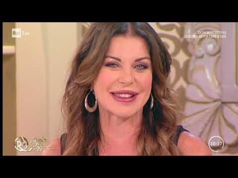 Xxx Mp4 Alba Parietti Quot Posso Parlare Male Degli Uomini Quot Quelle Brave Ragazze 19 07 2018 3gp Sex