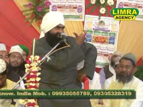 Xxx Mp4 Maulana Mufti Imran Hanfi Muradabadi Part 1 Tajdar E Ambiya Conference 4 2015 HD India 3gp Sex