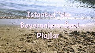 Kadinlar plaji / Istanbul da Kadinlar Plaji