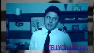 Juju aka Ali Asgar gets talking with Tellychakkar.com