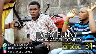 YOUR MONEY (Mark Angel Comedy) (Episode 31)