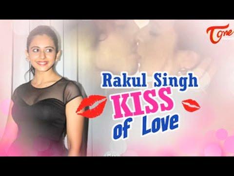 Rakul Preet Singh Lip Lock Kiss || Hot Kiss