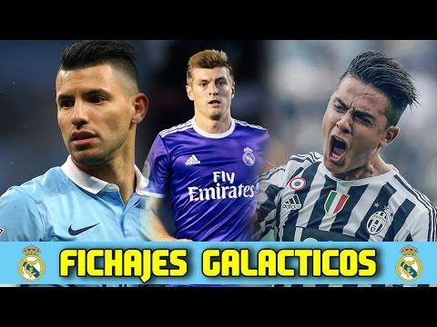 FICHAJE GALACTICO DEL MADRID | PSG OFRECE 100 MILLONES | RECHAZARON AL REAL MADRID