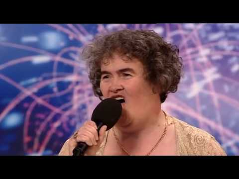 Xxx Mp4 Susan Boyle Britains Got Talent 2009 Episode 1 Saturday 11th April HD High Quality 3gp Sex