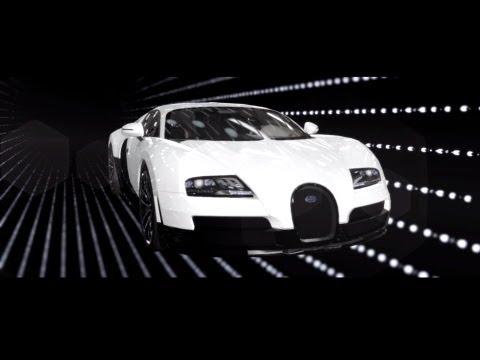 Need for Speed Most Wanted Lamborghini Aventador VS Bugatti Veyron Super Sport 1080p High Settings
