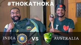 Mauka Mauka - India Vs Australia || T20 World Cup 2016