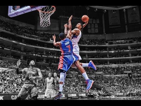 NBA - Best Posterizing Dunks of