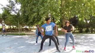 DINASTIA EG Dance BLACKT-IGWE BOTO