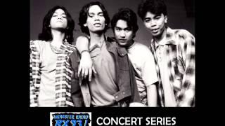 Eraserheads - RX Concert Series: Ultraelectromagneticpop! Promo