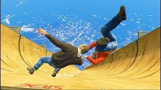 GTA 5 Crazy Life Compilation #69 (Grand Theft Auto V Fails Funny Moments)