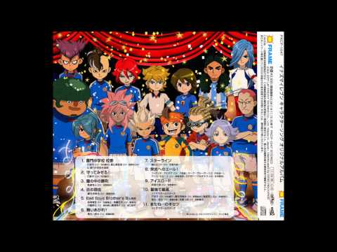Xxx Mp4 Inazuma Eleven Character Song I Ll Protect It Mammote Miseru 3gp Sex