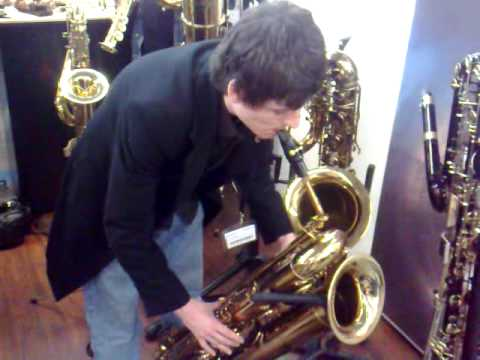 Xxx Mp4 Eppelsheim Tubax Contra Bass Sax Sax Co Uk Demonstration 3gp Sex