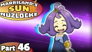 Pokémon Sun Nuzlocke, Part 46: Ace Of Shade!