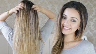 All about my HAIR + hair care routine   Kaushal Beauty