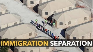 Trump Worsens US Immigration System