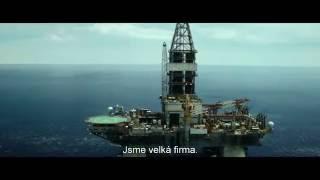 Deepwater Horizon: Moře v plamenech - trailer s českými titulky