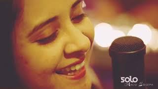 Puthu vallai mazhai--Anju Joseph--solo song whatsapp status