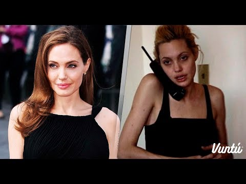 10 datos increíbles de Angelina Jolie