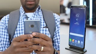 Samsung Galaxy S8 / S8 Plus! - What's New?