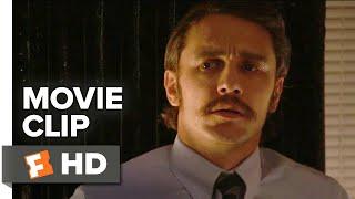 The Vault Movie Clip - What