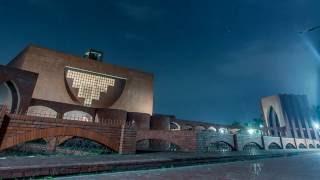 'Jibon Chilo Ekhane' - A Tribute to IUT'12 by IUT CSE'13