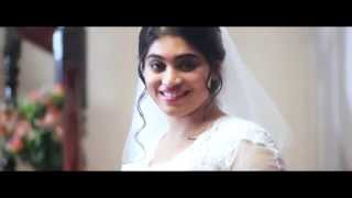 The Best Brethren Wedding Highlight Video Ever made in Kerala Lydia + Cyril