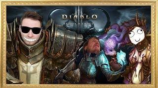 Sonntagsprogramm mit Isa und Ali   Diablo3: Reaper of Souls [Fun-Run]