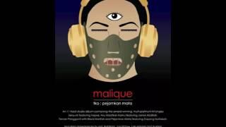 Pejamkan Mata - Malique featuring Dayang Nur Faizah