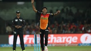 Mustafizur Rahman's great debut on IPL 2016