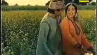 Sir Masood Ki Pasand -WANJLI WALEREYA TU TAAN MOH--007