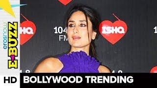 Kareena Kapoor Khan At A Talk Show Launch   Bollywood News   ErosNow eBuzz