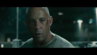 Jason Statham vs Vin Diesel