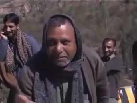 Kashmiri Funny Video   Pothwari Funny Video   Dal Wala Chacha Funny   Beautiful Kashmir   AJK.B
