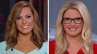Marie Harf, Lisa Boothe debate Trump