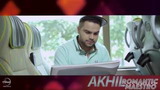 Akhil Romantic Maestro | Punjabi Romantic Songs | Speed Records