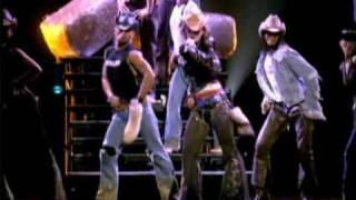 Madonna - Don't Tell Me - DWT Live 2001