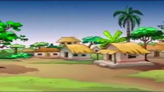 BANGLAR MOJAR MOJAR THAKUR MAR JHULIR  গলপ(8)