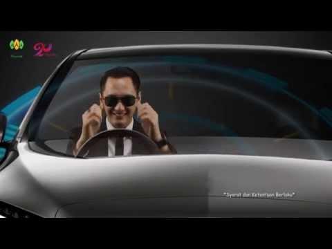 TIENS INDONESIA  PROMO LUXURY CAR