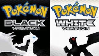 Pokémon Black & White - Episode 1: Blair, Which Pokémon?