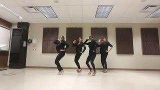 High Heels | Ki & Ka | Afsana Dance Group