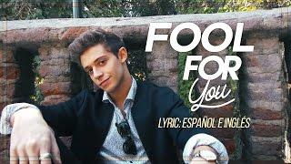 Ruggero Pasquarelli / Fool For you - Traducido en inglés y en español