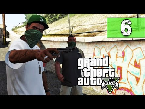 Xxx Mp4 Grand Theft Auto 5 Walkthrough Part 6 Kidnapping Gone Wrong Let 39 S Play Series Playthrough 3gp Sex