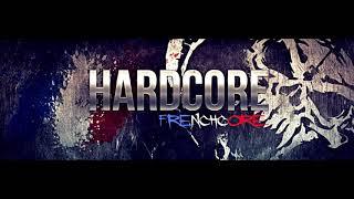 New Uptempo Hardcore & Frenchcore Mix 2017