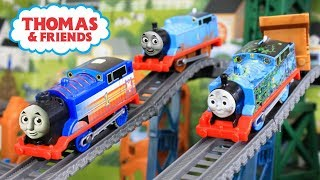 Thomas and Friends TrackMaster Compilation|Thomas & Friends Toy Trains for Kids
